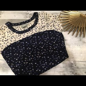 Anthropologie Maeve tunic